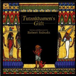 Tutankhamen's Gift (Paperback)
