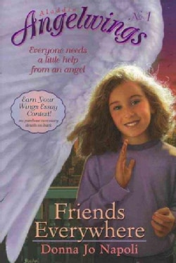 Friends Everywhere (Paperback)