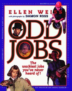 Odd Jobs (Paperback)