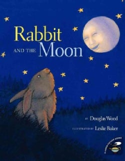 Rabbit and the Moon (Paperback)