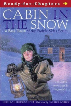 Cabin in the Snow (Paperback)