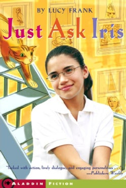 Just Ask Iris (Paperback)