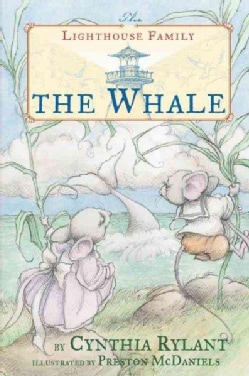 The Whale (Hardcover)