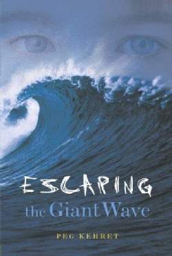 Escaping the Giant Wave (Paperback)