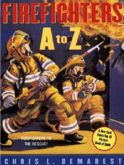 Firefighters A to Z (Paperback)