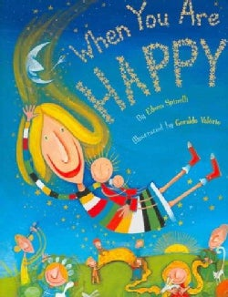 When You Are Happy (Hardcover)