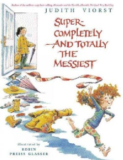 Super-completely and Totally the Messiest (Paperback)