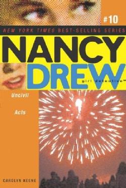 Uncivil Acts (Paperback)