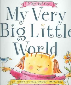 My Very Big Little World (Hardcover)