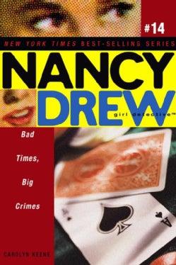 Bad Times, Big Crimes (Paperback)