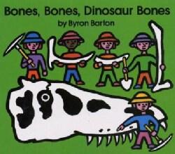 Bones, Bones, Dinosaur Bones (Hardcover)