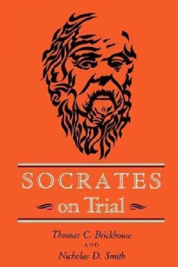Socrates on Trial (Paperback)