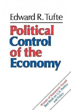 Political Control of the Economy (Paperback)