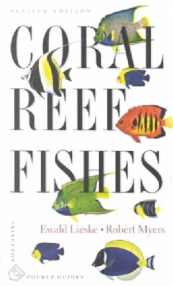 Coral Reef Fishes: Indo-Pacific and Caribbean (Paperback)