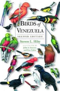 The Birds of Venezuela (Paperback)
