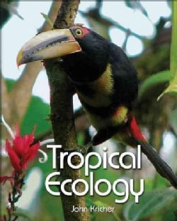 Tropical Ecology (Hardcover)