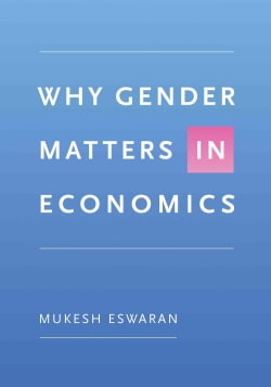 Why Gender Matters in Economics (Hardcover)