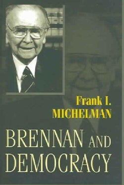 Brennan And Democracy (Paperback)