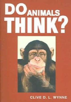 Do Animals Think? (Paperback)