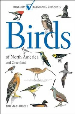 Birds of North America and Greenland (Paperback)