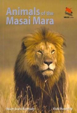 Animals of the Masai Mara (Paperback)