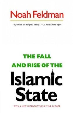 The Fall and Rise of the Islamic State (Paperback)