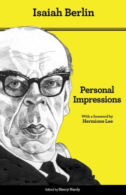 Personal Impressions (Paperback)