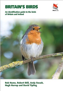 Britain's Birds: An Identification Guide to the Birds of Britain and Ireland (Paperback)