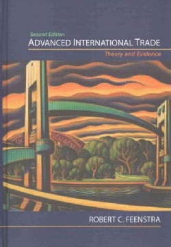 Advanced International Trade: Theory and Evidence (Hardcover)