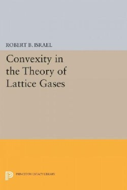 Convexity in the Theory of Lattice Gases (Paperback)
