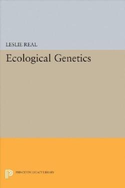 Ecological Genetics (Paperback)