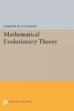 Mathematical Evolutionary Theory (Paperback)