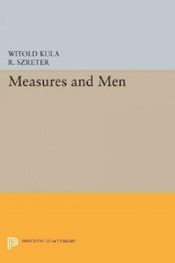 Measures and Men (Paperback)