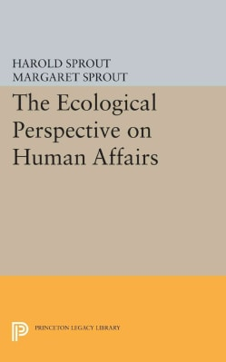 Ecological Perspective on Human Affairs (Paperback)
