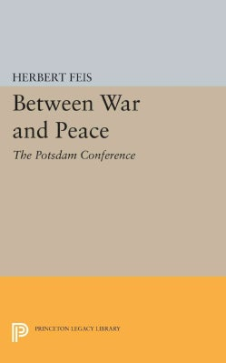 Between War and Peace (Paperback)
