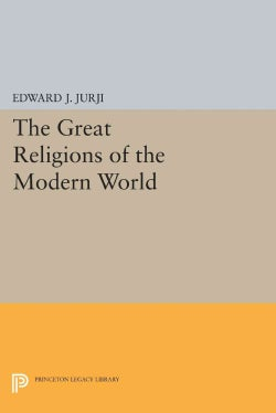 Great Religions of the Modern World (Paperback)