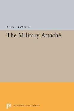 Military Attache (Paperback)