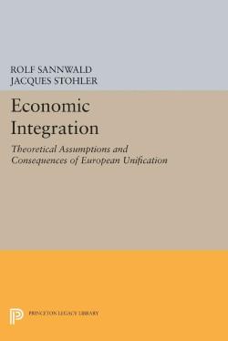 Economic Integration (Paperback)