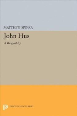John Hus: A Biography (Hardcover)
