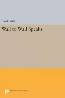 Wall to Wall Speaks (Hardcover)