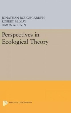 Perspectives in Ecological Theory (Hardcover)