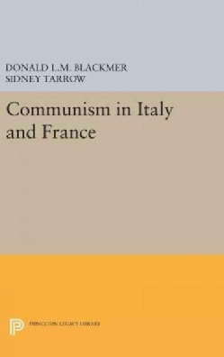 Communism in Italy and France (Hardcover)