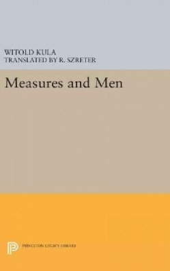 Measures and Men (Hardcover)