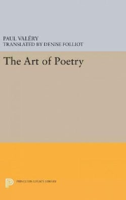 The Art of Poetry (Hardcover)
