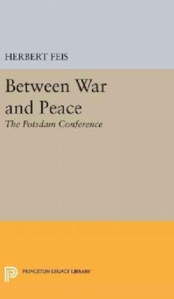 Between War and Peace (Hardcover)