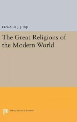 Great Religions of the Modern World (Hardcover)