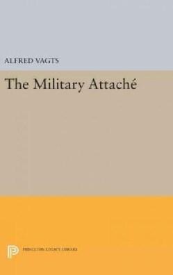 Military Attache (Hardcover)