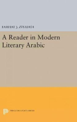 Reader in Modern Literary Arabic (Hardcover)