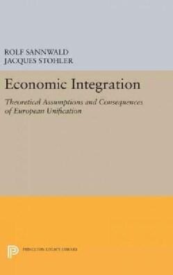 Economic Integration (Hardcover)