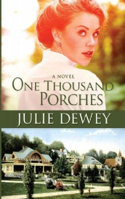 One Thousand Porches (Paperback)